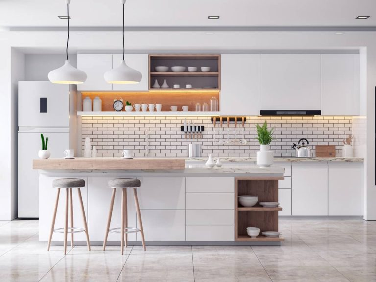 Read more about the article Tips Miliki Dapur Idaman yang Instagramable